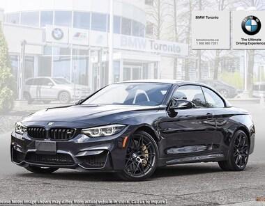 2019 BMW M4 DEMO