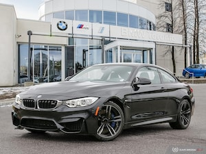 2016 BMW M4 Coupe W/ Nav! Heads Up Display!