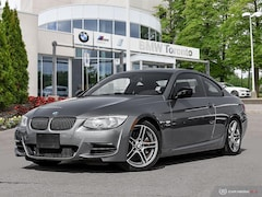 2011 BMW 335is Coupe W/ SMG Trans.! Leather! Sunroof! Park Sensor Coupé