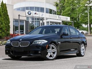 2011 BMW 535i Xdrive AS-IS W/ Nav!