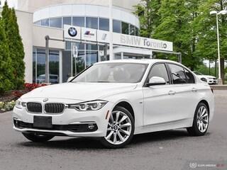 2016 BMW 328i Xdrive Sedan W/ Nav! Financing Available!