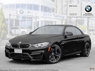 2018 BMW M4 DEMO