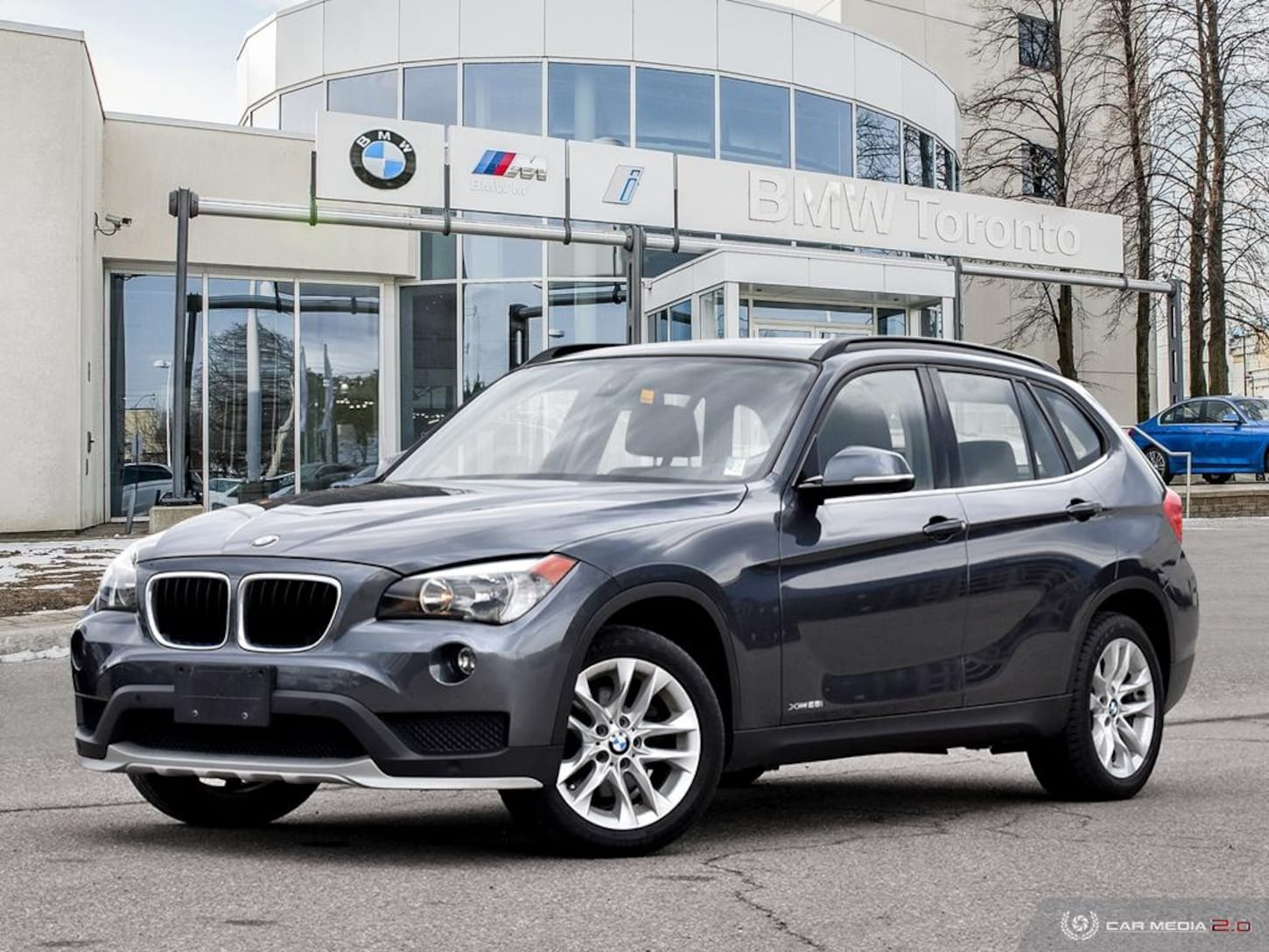 2015 BMW X1 Xdrive28i W/ Nav! Financing Available!
