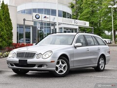 2004 Mercedes-Benz E320 4matic Wagon AS-IS