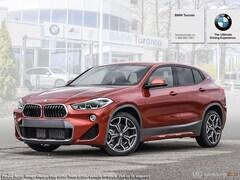 2018 BMW X2 DEMO