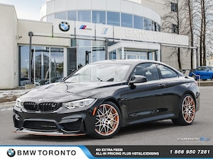 2016 BMW M4 GTS W/ Financing Available!