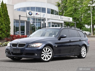 2007 BMW 328xi Touring AS-IS