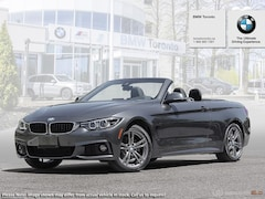 2019 BMW 430i Xdrive Cabriolet