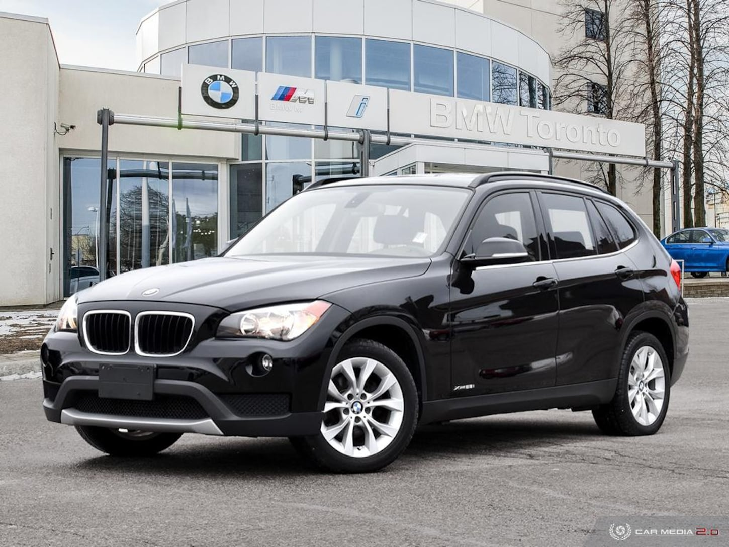 2014 BMW X1 Xdrive28i W/ Financing Available!