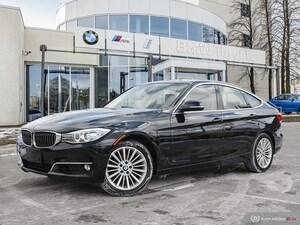 2016 BMW 328i Xdrive Gran Turismo W/ Nav! Financing Available!