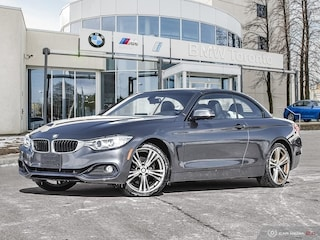2014 BMW 428i Xdrive Cabriolet W/ Nav! Financing Available!