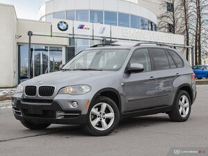 2010 BMW X5 Xdrive30i AS-IS
