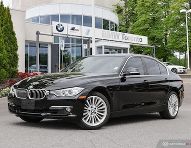 2015 BMW 328i xDrive Sedan (3B37) W/ Nav! Financing Available! Sedan