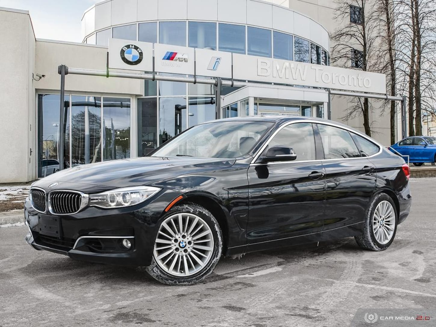 2016 BMW 328i Xdrive Gran Turismo W/ Nav! Financing Available!