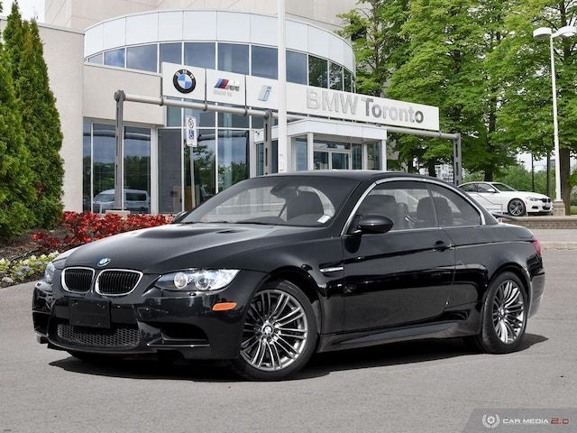 Used Bmw Toronto >> Used 2012 Bmw M3 For Sale At Bmw Toronto Vin
