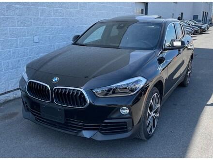 2020 BMW X2 xDrive28i SAV
