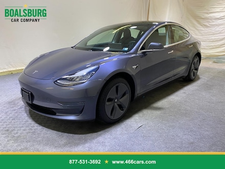 Used Tesla Model 3 for sale near State College