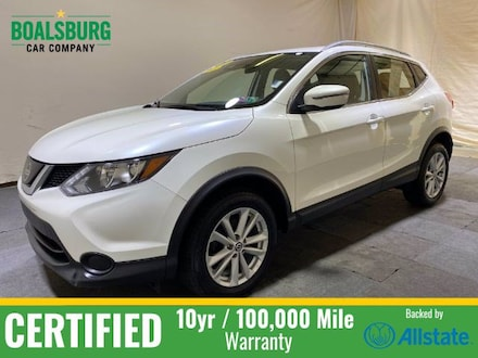 Used Nissan Rogue Sport for sale near State College