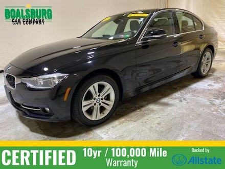 Used BMW 330i for sale near State College