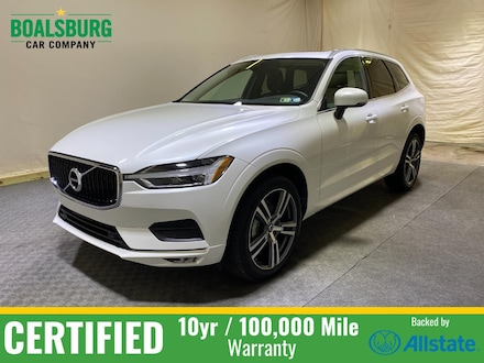 Used Volvo XC60 for sale near State College