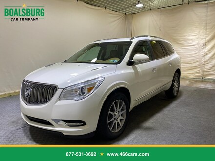 Used Buick Enclave for sale near State College