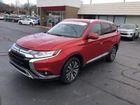 2019 Mitsubishi Outlander CUV
