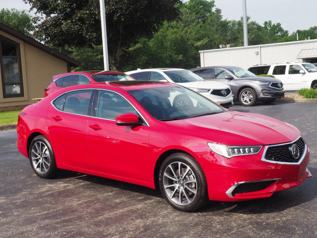 2019 Acura TLX 3.5L Sedan