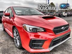 New 2020 Subaru WRX STI Sedan JF1VA2S64L9809314 25125 for Sale in Boardman, OH