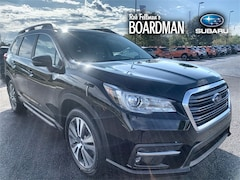 New 2020 Subaru Ascent Limited 8-Passenger SUV 4S4WMAJD6L3412833 24115 for Sale in Boardman, OH