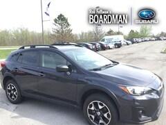Used 2018 Subaru Crosstrek 2.0i SUV JF2GTAACXJ9204940 for Sale in Boardman, OH