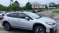 New 2019 Subaru Crosstrek 2.0i Premium SUV JF2GTADC6KH310529 for Sale in Boardman, OH
