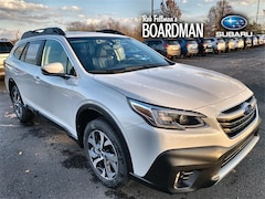 New 2021 Subaru Outback Limited XT SUV 4S4BTGND6M3131910 26823 for Sale in Boardman, OH