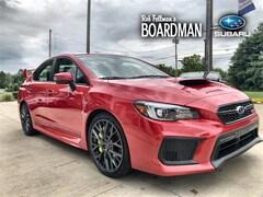 New 2019 Subaru WRX STI Limited Sedan JF1VA2Y61K9828313 23918 for Sale in Boardman, OH