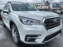 Certified Pre-Owned 2020 Subaru Ascent Touring SUV 4S4WMARD0L3405798 for Sale in Boardman, OH