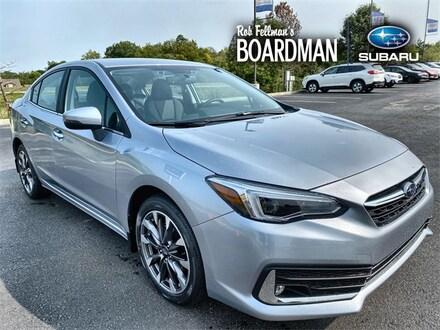 Featured New 2020 Subaru Impreza Limited Sedan for Sale in Boardman, OH