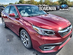 New 2020 Subaru Legacy Limited Sedan 4S3BWAN60L3004546 24355 for Sale in Boardman, OH