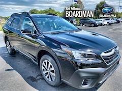 New 2020 Subaru Outback Premium SUV 4S4BTACC9L3233143 25898 for Sale in Boardman, OH