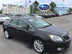 2014 Buick Verano Convenience Group Sedan 1G4PR5SKXE4103762