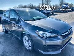 New 2021 Subaru Impreza Base Trim Level 5-door 4S3GTAB65M3711615 27435 for Sale in Boardman, OH