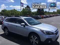 New 2019 Subaru Outback 2.5i Limited SUV 4S4BSANC3K3377589 for Sale in Boardman, OH