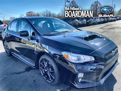 New 2020 Subaru WRX Premium Sedan JF1VA1C69L9825128 26844 for Sale in Boardman, OH