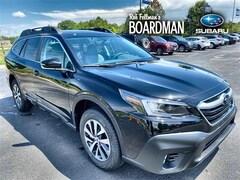 New 2020 Subaru Outback Premium SUV 4S4BTACCXL3234687 25887 for Sale in Boardman, OH