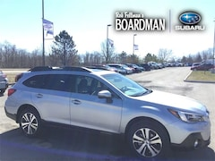 New 2019 Subaru Outback 2.5i Limited SUV 4S4BSANC1K3332019 for Sale in Boardman, OH