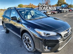 New 2021 Subaru Crosstrek Limited SUV JF2GTHMC5M8221806 26470 for Sale in Boardman, OH