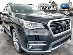Certified Pre-Owned 2019 Subaru Ascent Touring SUV 4S4WMARD7K3469786 for Sale in Boardman, OH