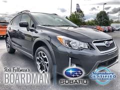 Used 2016 Subaru Crosstrek 2.0i Premium SUV JF2GPABC9G8343104 23529A for Sale in Boardman, OH