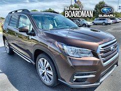 Used 2020 Subaru Ascent Limited SUV 4S4WMAPD0L3435886 for Sale in Boardman, OH