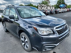 Used 2018 Subaru Forester 2.5i SUV JF2SJABC7JH478343 for Sale in Boardman, OH