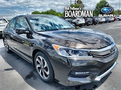 2016 Honda Accord EX-L Sedan 1HGCR2F82GA046852