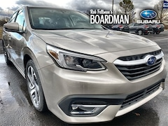New 2020 Subaru Legacy Limited Sedan 4S3BWAN64L3015209 24892 for Sale in Boardman, OH